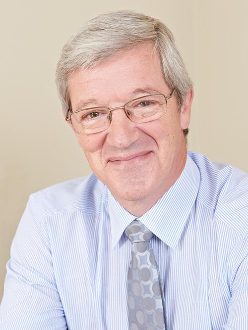 London ENT Surgeon David Bowdler