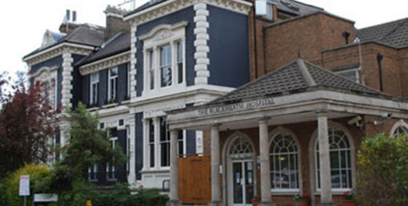 Blackheath Hospital - London ENT Surgeons