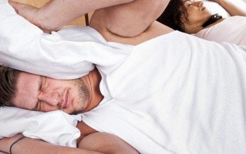 Snoring & Sleep Disorders