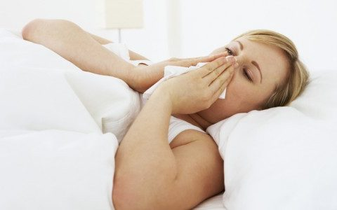 Nasal Allergy / Allergic Rhinitis