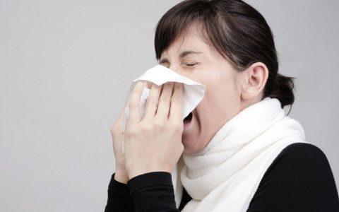 Grass Pollen Allergy Treatment