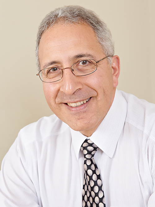 London ENT Surgeon Nabil Salama