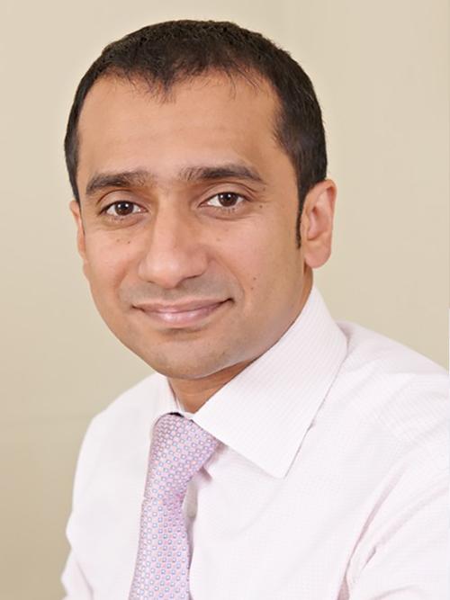 London ENT Surgeon Tony Jacob